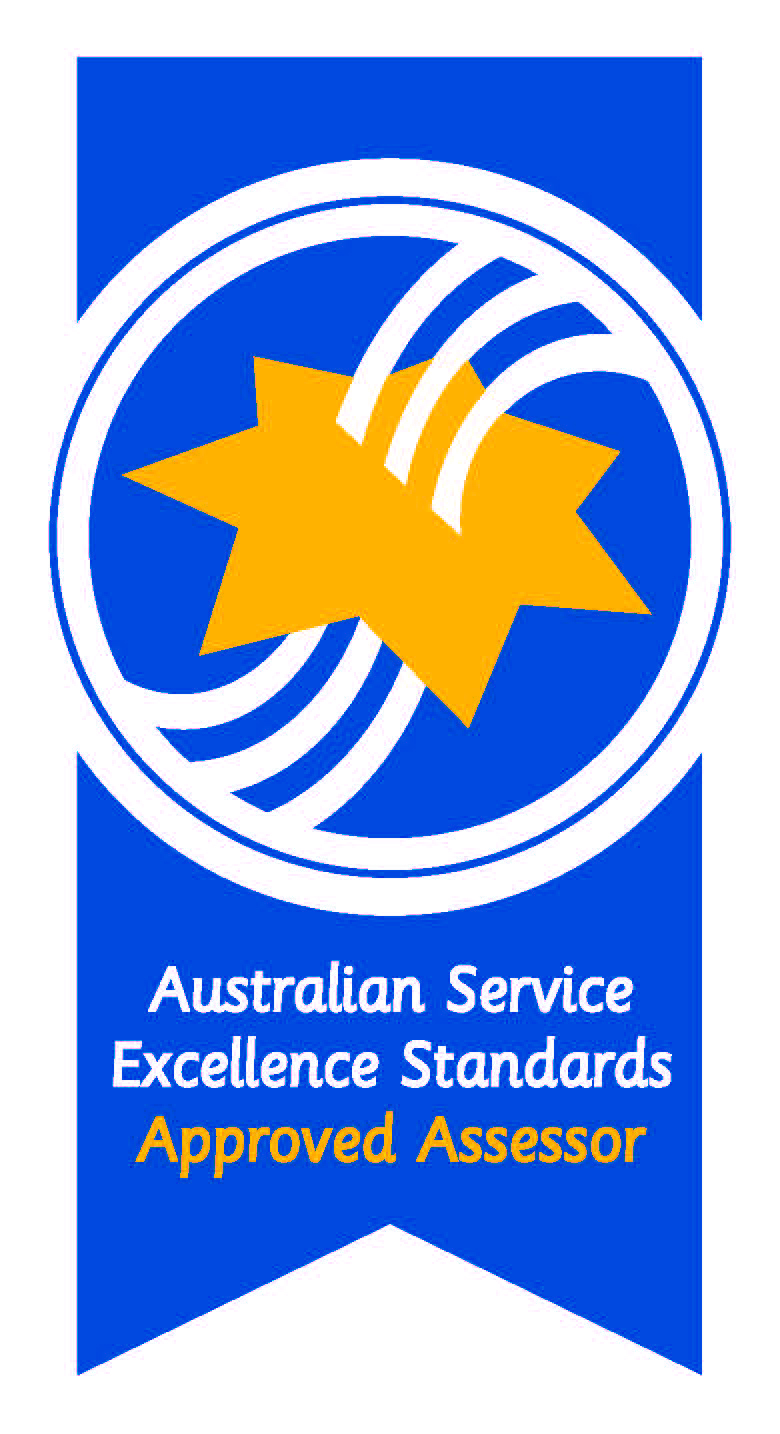 ASES Assessor Logo